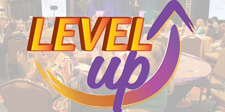 The Level Up 7-Step Business Building Workshop tickets