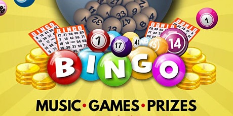 Goldenred Scholarship Fundraiser Bingo tickets