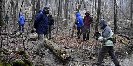 Winter Exploration Hike Series tickets
