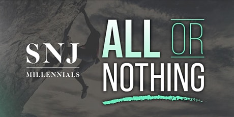 All or Nothing - Virtual Meetings tickets