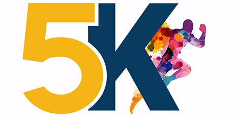 Faith & Fitness 5k Walk tickets