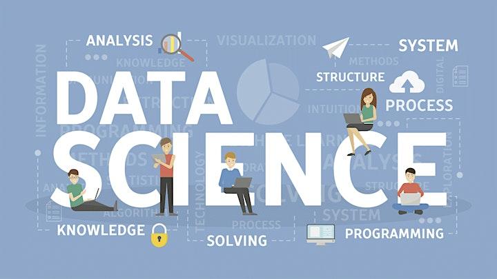 Polaris - Industry Masterclass (Data Analytics) image