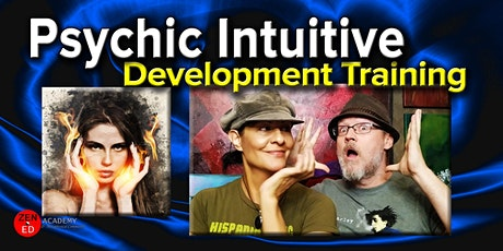 Developing Intuition ~Intuitive Development Training tickets