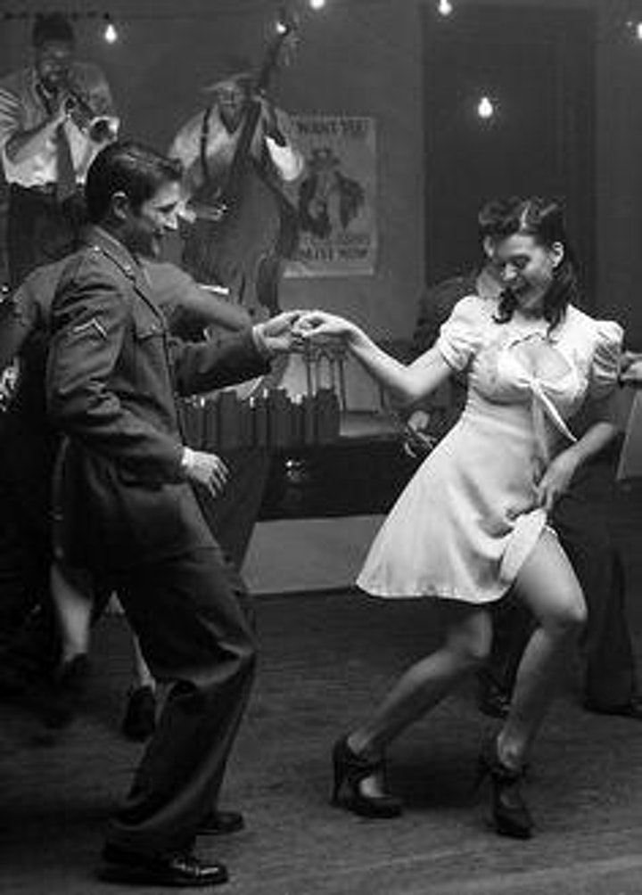 Swing Dance Lessons (Beginners) image