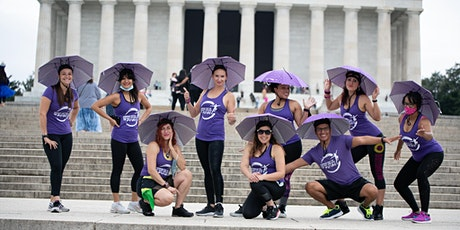 DANCING IS MY VOICE 2021 Zumbathon® Charity Event tickets