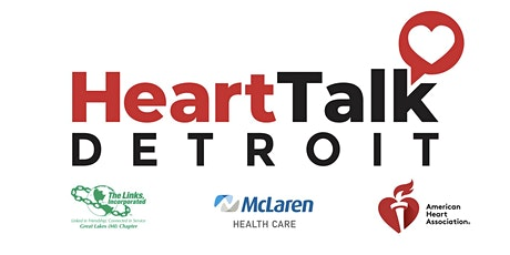 HeartTalk Detroit: Heart Health in the African American Community tickets