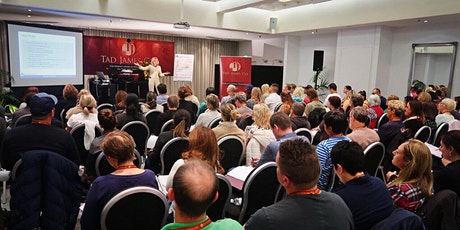 The Secret of Creating Your Future® Sydney 2021 tickets
