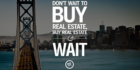 EARN AND LEARN WITH REAL ESTATE INVESTING tickets