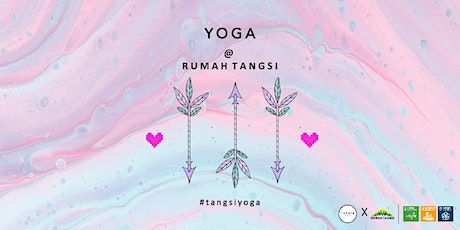 Tangsi Yoga January 2021 tickets