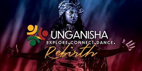 Part 1 ~ UNGANISHA: Explore.Connect.Dance. tickets