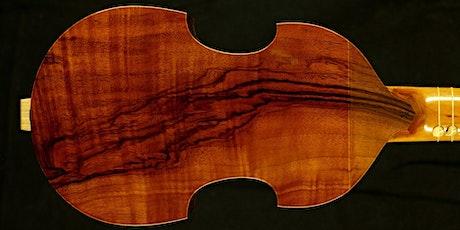 Viola da Gamba Duos - Intermezzi in Musica 5 tickets