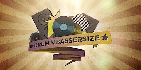 Drum n Bassersize tickets