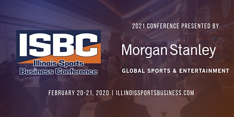 Illinois Sports Business Conference | February 20th-21st 2021 tickets