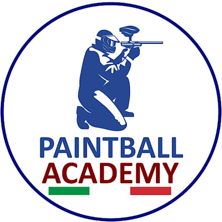Immagine Corso gratuito di paintball dinamico sportivo