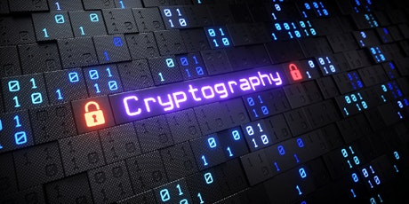 4 Weeks Cryptography for beginners Training Course  in Laval billets