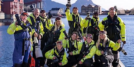 Fotoworkshop i Lofoten 6. til 10. oktober 2021 tickets