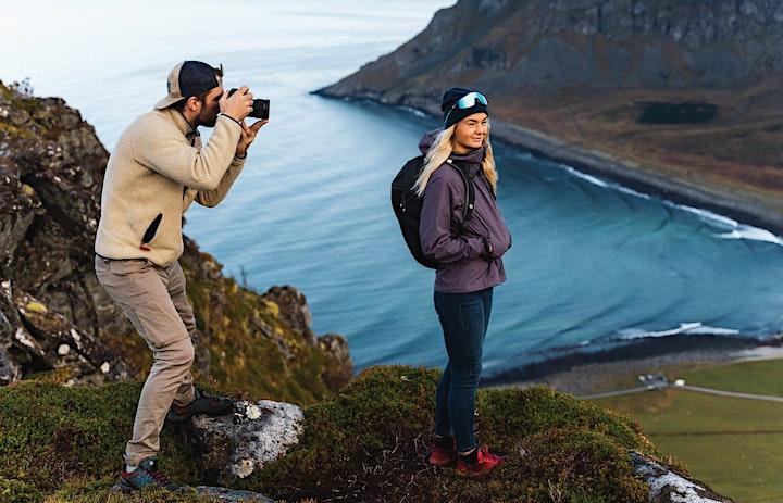 Fotoworkshop i Lofoten 6. til 10. oktober 2021 image