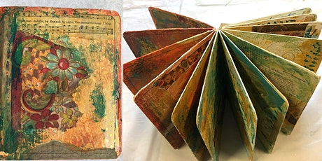 Altered Book tickets