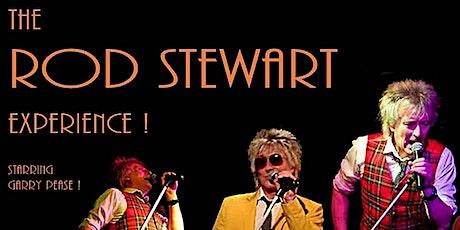 Rod Stewart Tribute Night Longbridge tickets