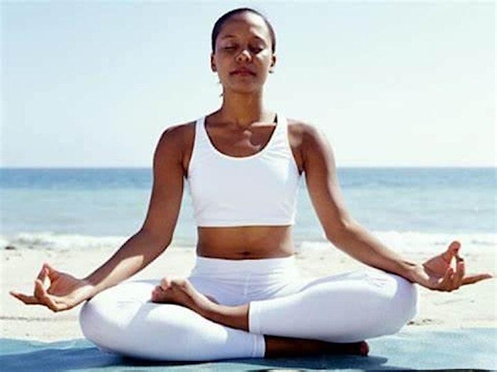 Raising Consciousness - Manifestations, Meditation and Yoga image