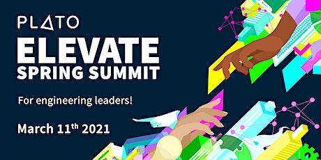 Elevate Spring Summit tickets