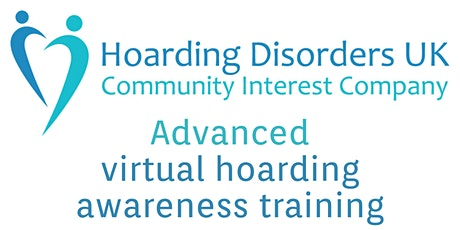 Advanced Virtual Hoarding Awareness Training tickets