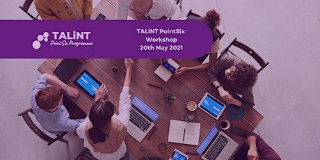 PointSix Workshop tickets