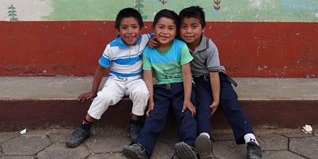 """Practice Spanish Conversation TOPIC: """"Child Migration in Central America"""" tickets"""