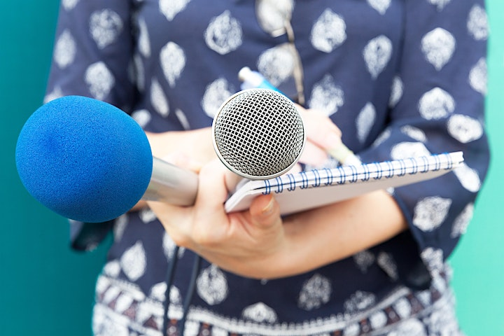 How to pitch your story to journalists image