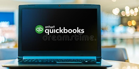 NEF 2-Day Quickbooks Training - by QB Expert  Ark Financial Jacob Maloushek tickets