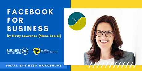 Small Business Workshops | Facebook for Business by Kirsty Lawrence tickets