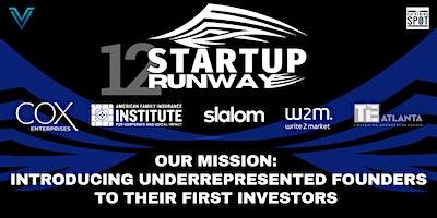 Startup Runway 12th Showcase