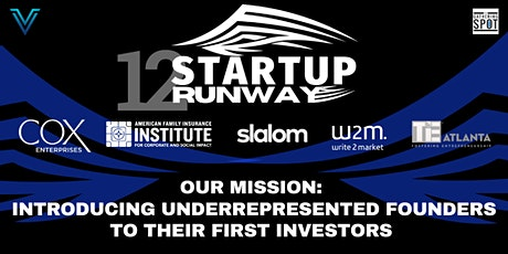 Startup Runway 12th Showcase tickets
