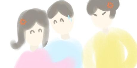 磨心男女求生術:婆媳問題的形成與處理 (廣東話課程-編號:20210130) tickets