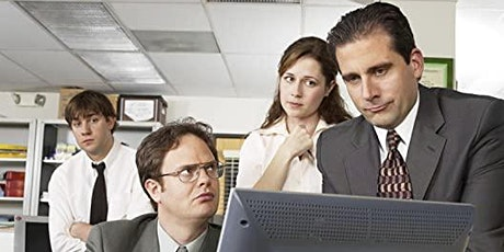 'The Office' Trivia on Zoom tickets