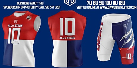 2021 FLAG FOOTBALL NATIONAL ALL-STAR TEAM TRYOUT FT. WORTH tickets