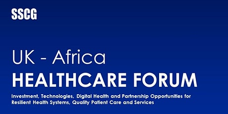 UK - Africa Healthcare Forum tickets