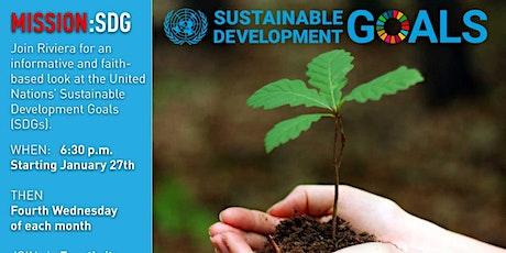 Mission:SDG billets