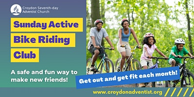 Sunday Active Cycling Club