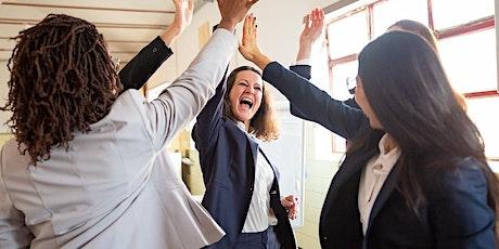 Upgrade your work-life balance:  8 week coaching  (starts 14 September) tickets