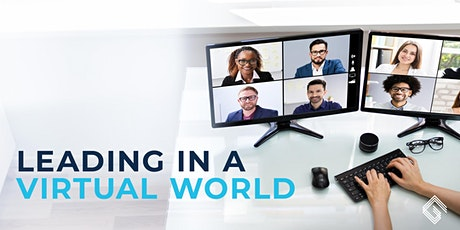 Leading in a Virtual World tickets