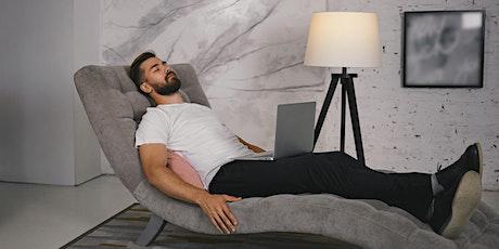 Meditación para un Buen Dormir entradas