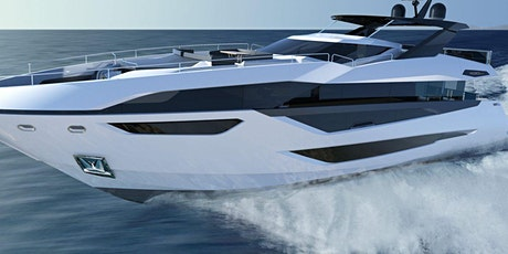 Exponential Virtual Yacht Show tickets