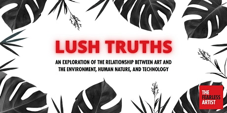 TFAPOPUP: Lush Truths Information Session tickets
