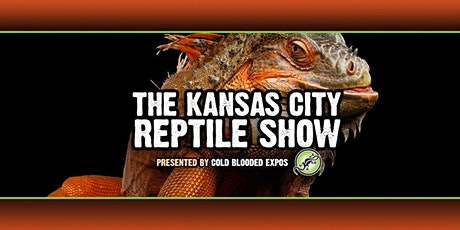 Kansas City Reptile Show tickets