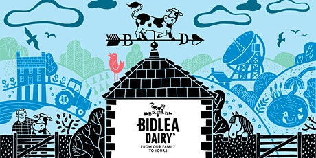 Milk Bar Wildlife Meadow at Bidlea Dairy tickets