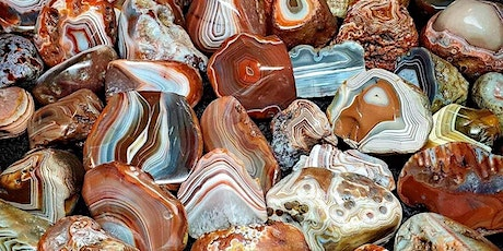 Lake Superior Agate Sale tickets