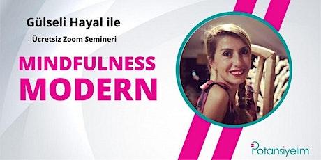 Mindfulness Modern Semineri tickets