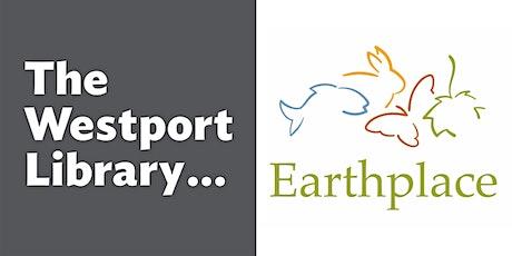 Environmental Book Club: THE GENIUS OF BIRDS tickets