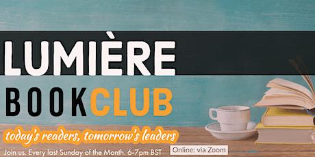 Lumière Book Club tickets